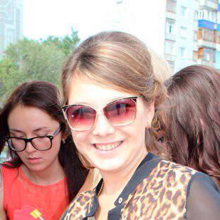 Лиля Бяширова