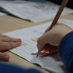 Дефектолог (занятия с детьми с особенностями в развитии)
