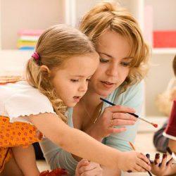 Психологическое развитие детей 5 — 6 лет