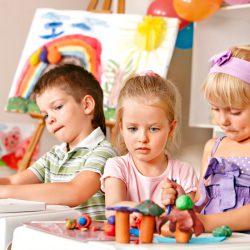 Психологическое развитие детей 6 — 7 лет