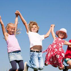 Рекомендации по развитию активности ребенка — дошкольника (познавательной, моторной коммуникативной)